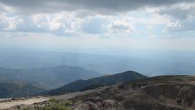 Άποψη από την κορυφή Kopaonik