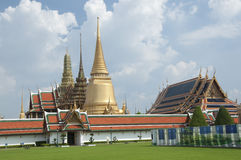 άποψη από την Ταϊλάνδη Στοκ Εικόνες