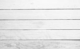 Άποψη επιτραπέζιων κορυφών της ξύλινης σύστασης άνω του άσπρου ελαφριού φυσικού BA χρώματος στοκ φωτογραφία με δικαίωμα ελεύθερης χρήσης