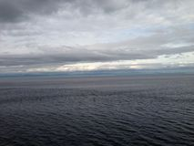 Άποψη νερού Στοκ φωτογραφία με δικαίωμα ελεύθερης χρήσης