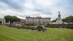 Άποψη οδών του Λονδίνου στοκ φωτογραφίες με δικαίωμα ελεύθερης χρήσης