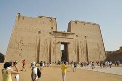 Άποψη οδών της Αιγύπτου Κάιρο Στοκ Εικόνες