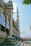 Άποψη οδών Istambul Στοκ φωτογραφία με δικαίωμα ελεύθερης χρήσης