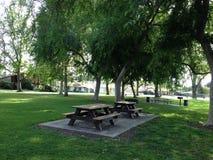 Άποψη πάρκων Στοκ εικόνες με δικαίωμα ελεύθερης χρήσης