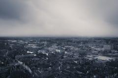 Άποψη πέρα από την Υόρκη Στοκ εικόνες με δικαίωμα ελεύθερης χρήσης