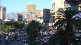 Άποψη πέρα από το Las Vegas Strip - ΗΠΑ 2017 φιλμ μικρού μήκους