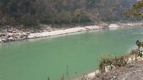 Άποψη ποταμών στοκ εικόνες με δικαίωμα ελεύθερης χρήσης