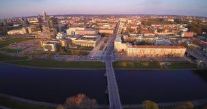 Άποψη πόλεων, Vilnius φιλμ μικρού μήκους