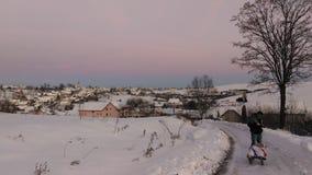 Άποψη σχετικά με τη φύση Στοκ φωτογραφίες με δικαίωμα ελεύθερης χρήσης