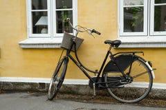 Άποψη της Κοπεγχάγης Στοκ εικόνες με δικαίωμα ελεύθερης χρήσης