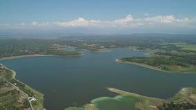 Άποψη της λίμνης Paoay, Φιλιππίνες φιλμ μικρού μήκους
