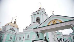 Άποψη της Ορθόδοξης Εκκλησίας Ευρύς πυροβολισμός φιλμ μικρού μήκους