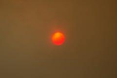 Ήλιος 1 Στοκ Εικόνες
