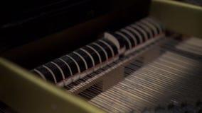 """Άποψη Ï""""Î¿Ï… εσωτερικού Ï""""Î¿Ï… πιάνου φιλμ μικρού μήκους"""