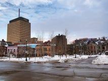 Άποψη του κύκλου Στοκ εικόνα με δικαίωμα ελεύθερης χρήσης