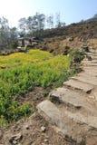 Άποψη του Hill Poon στο Νεπάλ Στοκ φωτογραφία με δικαίωμα ελεύθερης χρήσης