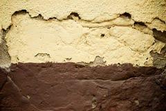 Άποψη υποβάθρου τοίχων στοκ εικόνα