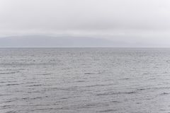 Άποψη χερσονήσων Applecross Στοκ εικόνα με δικαίωμα ελεύθερης χρήσης