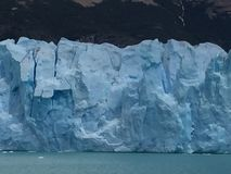 Άποψη, όμορφη θεαματική άποψη, παγετώνας, θάλασσα πάγου στοκ φωτογραφίες με δικαίωμα ελεύθερης χρήσης