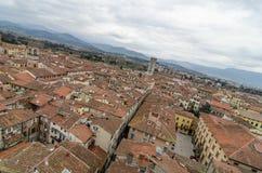 Lucca Στοκ Φωτογραφία