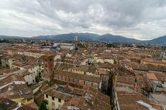 Lucca Στοκ Εικόνα