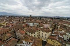 Lucca Στοκ Εικόνες