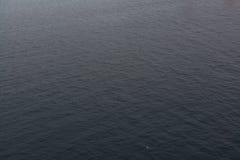 Άποψη Arial του ωκεανού Στοκ εικόνα με δικαίωμα ελεύθερης χρήσης