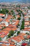 Άποψη Fethiye Στοκ φωτογραφίες με δικαίωμα ελεύθερης χρήσης