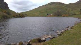 Άποψη Lochside Στοκ Εικόνες