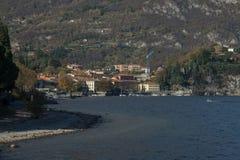 Άποψη Malgrate στοκ εικόνες με δικαίωμα ελεύθερης χρήσης