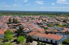 Άποψη Mourão Στοκ Φωτογραφίες