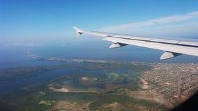 Άποψη Santa Marta Στοκ φωτογραφίες με δικαίωμα ελεύθερης χρήσης