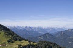 Άποψη Wallberg στοκ φωτογραφία με δικαίωμα ελεύθερης χρήσης