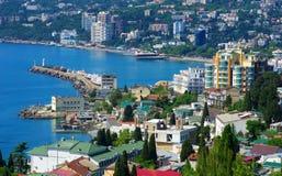 Άποψη Yalta 3 Στοκ φωτογραφίες με δικαίωμα ελεύθερης χρήσης