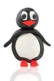 άργιλος penguin Στοκ Φωτογραφία