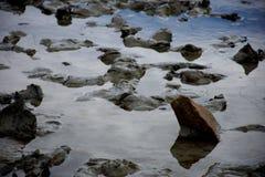Άργιλος και λάσπη Στοκ εικόνα με δικαίωμα ελεύθερης χρήσης
