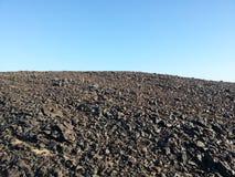 Άρης στη γη Στοκ Εικόνα