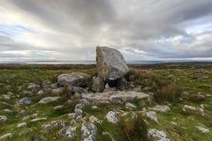 Άρθουρ ` s Stone - Ουαλία Στοκ φωτογραφία με δικαίωμα ελεύθερης χρήσης
