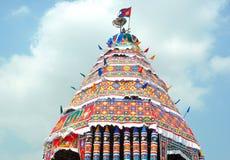Άρμα ναών στοκ εικόνα με δικαίωμα ελεύθερης χρήσης