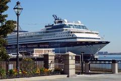 Άρρωστο σκάφος Στοκ Φωτογραφίες