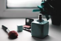Άρωμα και καλλυντικά Στοκ Εικόνες