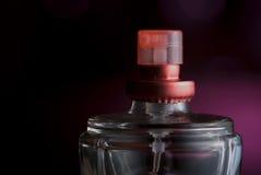 άρωμα μπουκαλιών Στοκ φωτογραφίες με δικαίωμα ελεύθερης χρήσης