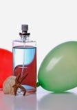 άρωμα μπουκαλιών στοκ φωτογραφίες