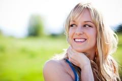 Άσκηση γυναικών Στοκ εικόνα με δικαίωμα ελεύθερης χρήσης