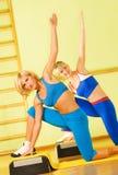άσκηση των γυναικών στοκ εικόνες με δικαίωμα ελεύθερης χρήσης