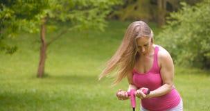 άσκηση των νεολαιών πάρκων &k φιλμ μικρού μήκους