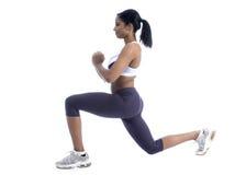 άσκηση στοκ φωτογραφία