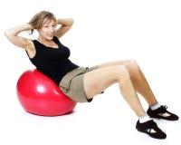 άσκηση στοκ εικόνα με δικαίωμα ελεύθερης χρήσης