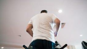 Άσκηση treadmill φιλμ μικρού μήκους