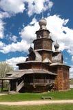 δάσος εκκλησιών Στοκ εικόνα με δικαίωμα ελεύθερης χρήσης